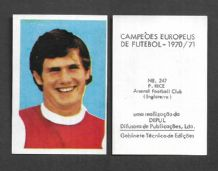 Arsenal Pat Rice 247